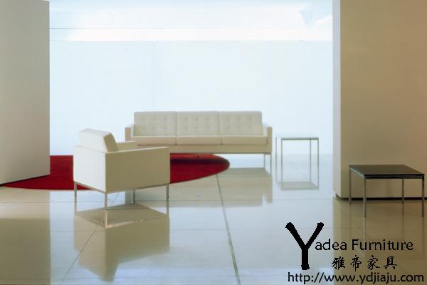 沙发的组成结构